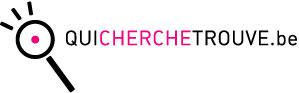 quicherchetrouve be rencontres 21 juil 2017 qui cherche trouve tout de suite dans une librairie : « monsieur blaireau & madame renarde c'est où déjà ah, les voilà » dargaud hat hübsche regalstopper gedruckt, damit der geneigte leser im buchladen schnell unsere kindercomics findet beau & pratique ce nouveau « stop-rayons.
